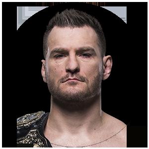 Чемпионы UFC - Стипе Миочич