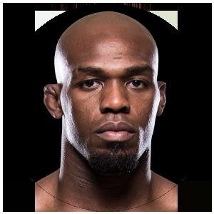 Чемпионы UFC - Джон Джонс
