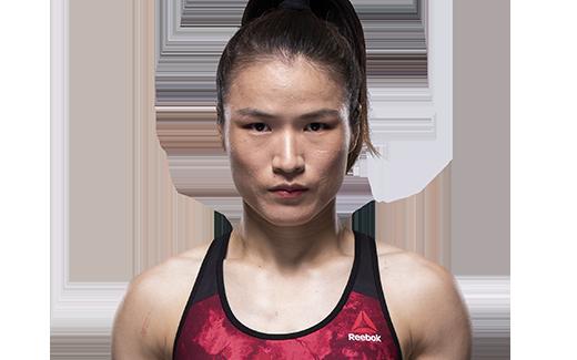 Вэйли Чжан